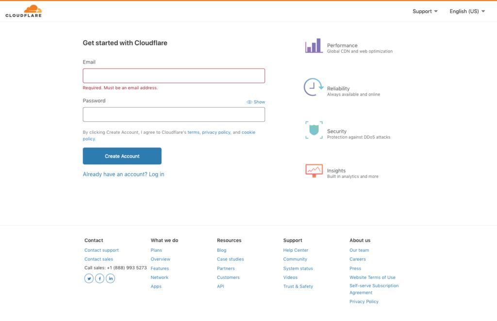 Cloudflare como instalar